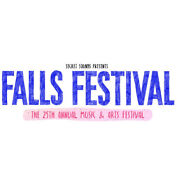 1 x Falls Festival Lorne 3 Day Pass + Camping St Kilda Port Phillip Preview