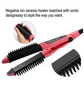 Straightening Brush BRAND NEW