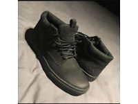 Timberlands UK6.5