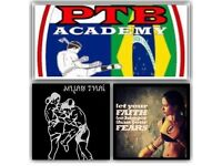 *** 5 Thai Boxing sessions for £5 at PTB Academy Liverpool ***