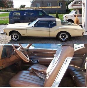Looking for buick Riviera classsic