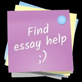 Essay Tutor/Assignment/Dissertation Writers/PhD Thesis/Coursework Proofread/Business/Nursing/MBA/Law