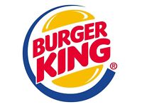 Freelance Burger King Manager - Need help with shifts, management training?
