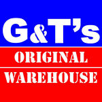G&Ts Original Warehouse