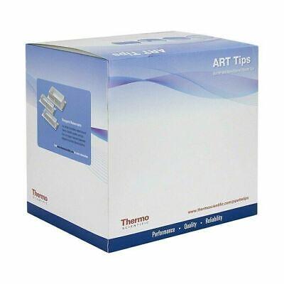 Thermo Scientific Pipette Tips 100-1000 Micro L Sterile 800pack