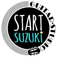Suzuki Guitar lessons