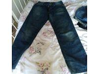 Versace mens jeans