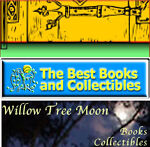 Betsyanne's Books and Collectibles