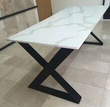 Marble & Travertine Dining Tables, Kitchen Bench Tops Seven Hills Blacktown Area Preview