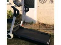 Irun treadmill