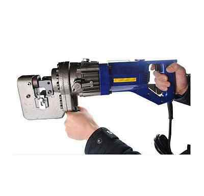 New Electro-hydraulic Sheet Metal Hole Punch Puncher Press Knockout Metric Die A