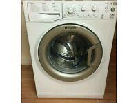 Hotpoint 7kg washing machine A+