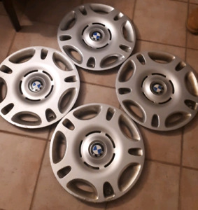 BMW HUBCAPS/WHEEL COVERS