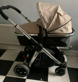 Mothercare journey pram/pushchair