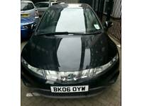 honda civic 2006 1.4 petrol