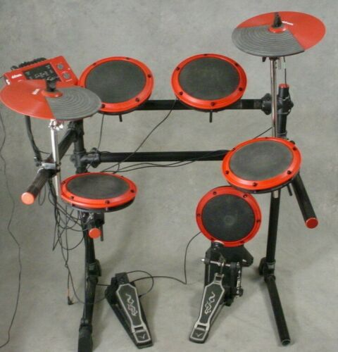 DDRUM ELECTRONIC DRUM SET, NICE CONDITION