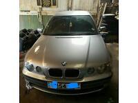 BMW 316ti es compact