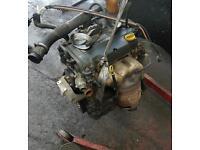 vauxhall 1.2 twinport engine z12xep corsa