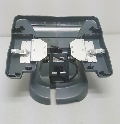 Lot Of 10 - Micros Oracle Ws5ws5a Stand Pn 400825-001 Pos System Stand