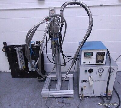 Rigaku X-stream 2000 Al60 Cryogenic Crystal Cooler For Crystallography System