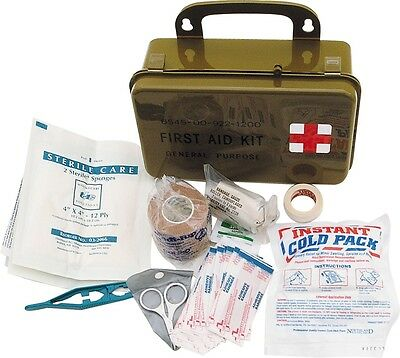 New Military General Purpose First Aid Kit