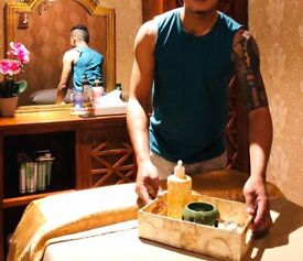 WARM OIL MASSAGE BY INDIAN GAY FRIENDLY FIT GOOD LOOKING MALE MASSAGE THERAPIST, £36 ONWARDS