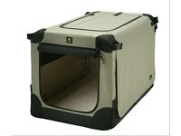 DOG KENNEL (PRICE REDUCED)