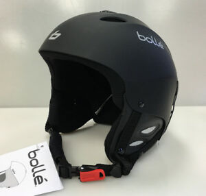 New Bolle ski helmet $44.99 (reg $139.99) S/M/L/XL equipment