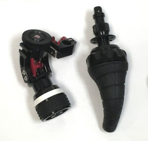 FS: Zacuto Z-Drive and Tornado Follow Focus Kit