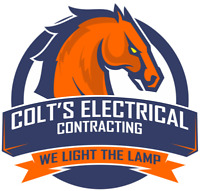 Colt's Electrical Contracting. (Master Electrician)