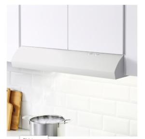 Hotte de cuisine - Extractor Hood - IKEA - brand new!