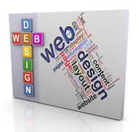 The Ultimate Web Solution. Website Designing