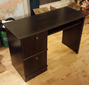 Free home office desk
