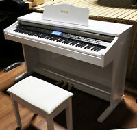 Digital Piano MDK200A Glossy White