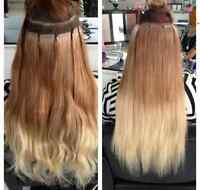 Hair extension Special $299 mobile