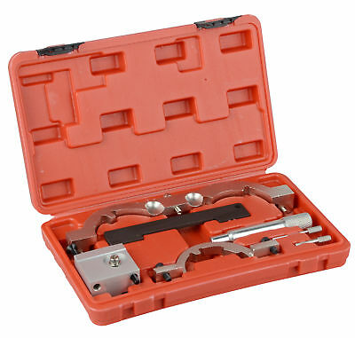 Owner Turbo Engine Timing Locking Tools Set For Opel Vauxhall Chevrolet 1.0 1.2 1.4