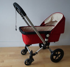 Selling Bugaboo Frog - beautiful Stroller/ Poussette
