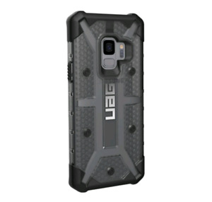 Samsung S9 UAG Plasma Fitted Hard Shell Case