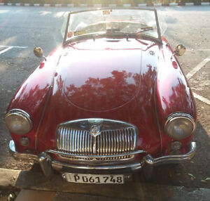 Mg Mga   Great Selection of Classic, Retro, Drag and Muscle