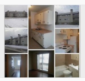2 bedroom apartment for rent!