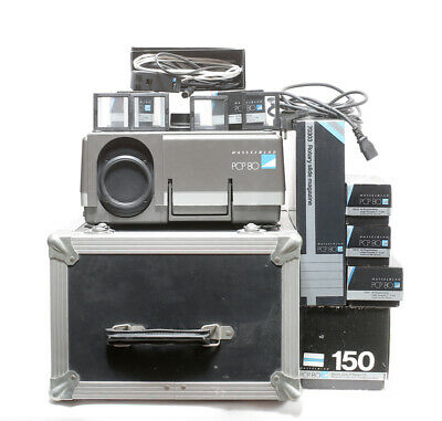 [FedEx][MINT in Box]Hasselblad PCP-80 Slide Projector