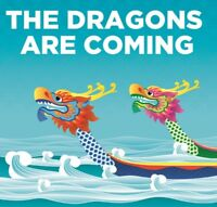 Earn Volunteer Hours with the Barrie Dragon Boat Festival!