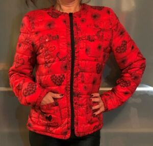 Desigual jackets and others