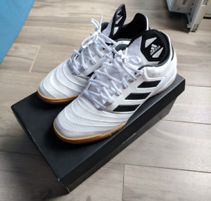 adidas \ soccer shoes