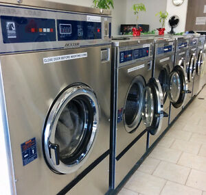 Free Soap With Every Wash !!! Centreville Laundromat Kitchener / Waterloo Kitchener Area image 3