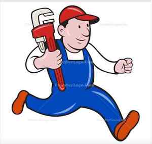 CHEAP PLUMBER IN CALGARY(Rate from $50)