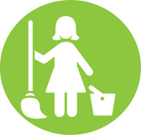 Affordable Residential Cleaning (LW.Sackville)