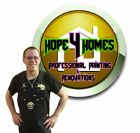 Hope4HomesProfessional Painting & Renovations*WE ARE THE BEST*#1