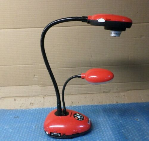 Lumens DC166 Document Camera - Remote Not Included