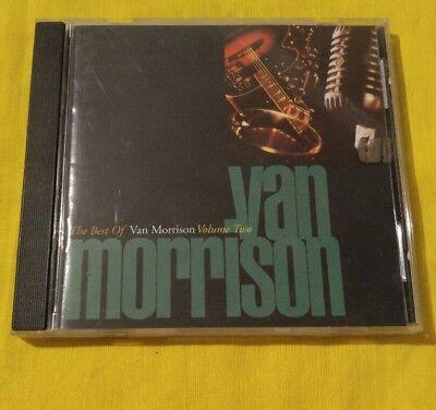 Morrison, Van - The Best Of Van Morrison: Volume 2 - Morrison, Van (The Best Of Van Morrison Volume 2)